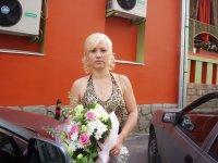 Анжела Лукашина, 11 января 1990, Москва, id21718527