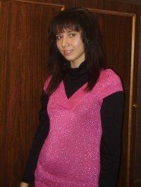 Аленка Юшкевич, 24 июля 1981, Киев, id29916197
