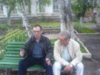 Алексендр Малиновский, 7 июня 1951, Краснодар, id32929263