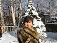 Галина Касьяненко, 17 декабря , Харьков, id16153807