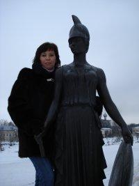 Ольга Бахтина, 12 февраля 1990, Саранск, id17404384