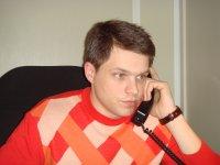 Andrey Murashov, 9 декабря 1986, Москва, id21175514