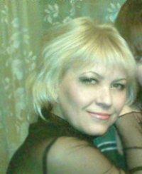 Ирина Кормина, 16 февраля 1968, Рыбинск, id27486122