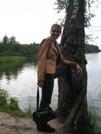 Алена Михайлова, 3 июня 1990, Москва, id4516495