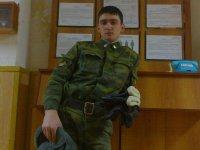 Алим Ошроев, 2 апреля 1988, Минск, id8965784