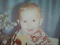 Евгений Бочкарев, 3 декабря 1988, Уфа, id14007285