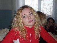 Ирина Мишина, 10 марта 1987, Старый Оскол, id14074322