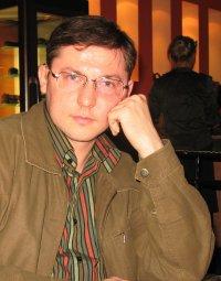Александр Аграновский