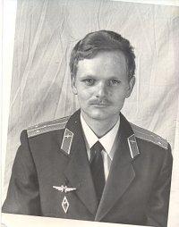 Василий Целигоров, 16 ноября 1956, Москва, id21718529