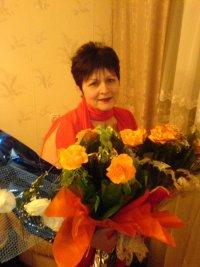 Наталья Антонова, 24 января 1959, Уфа, id27505527