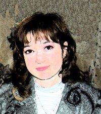 Ирина Зюбина, 28 ноября 1982, Владикавказ, id36342303