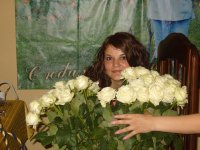 Дарья Прокофьева, 2 июля 1987, Новосибирск, id5706829