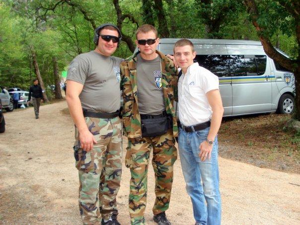 Команда-5,  Україна
