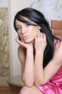 Катя Сновская