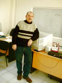 Рауф Эльдаров, 1 июня , Ижевск, id14916415