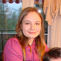 Veronika Bereznoj, 25 декабря 1989, id27346836