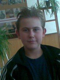 Денис Спиненко, 21 марта 1993, Алейск, id35944136