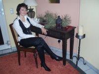 Любовь Суворова    (Кербер), 22 февраля , Новосибирск, id4734562