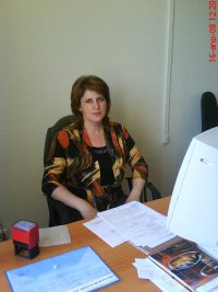 Тайницкая Ирина