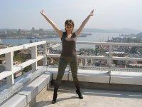 Анна Кнерцер, 5 июня , Владивосток, id14473004