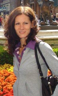 Alicja Vandenabeele, 5 июня , Омск, id17423375