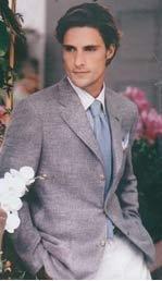 деловой мужской костюм фото