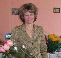 Людмила Бабенко, 22 февраля 1956, Таганрог, id15109502