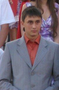 Анатолий Грунин, 7 декабря 1990, Одесса, id15141372