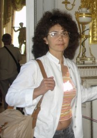 Тамара Феоктистова, 26 сентября 1987, Уфа, id15715023