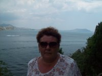 Ольга Кочурова, 6 августа , Санкт-Петербург, id16458658