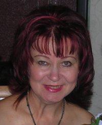 Ольга Целыбеева