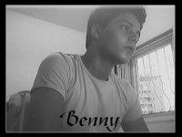 Benny Armaev