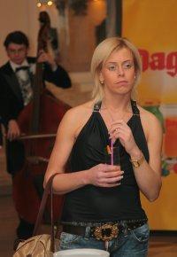 Аня Илюшина, 17 февраля 1979, Москва, id7146536