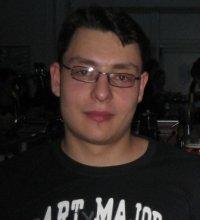 Александр Кордюков, Галич