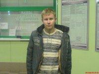 Антон Филимонов, 10 января , Москва, id15204527