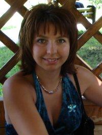 Елена Ряба