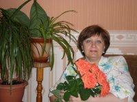 Ирина Лобанова, 9 июля 1960, Гуково, id16406202