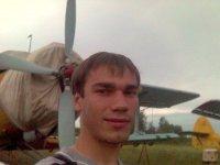 Алексей Зыско, 23 марта 1985, Магнитогорск, id1842119