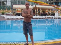 Кирилл Фомин, 24 июля , Москва, id21931943