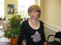 Лариса Лупянникова