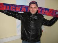 Сергей Москалюк