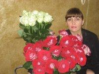 Светлана Сергеева, 16 сентября 1970, Симферополь, id30053509