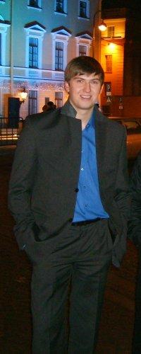 Максим Кабанов