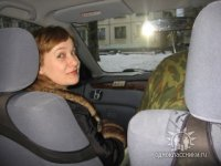 Ольга Другай, 28 ноября 1974, Сургут, id6671657