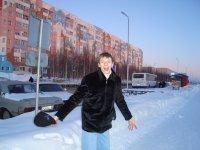 Артур Птушко, 1 января , Лангепас, id7039806