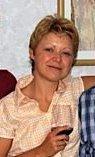 Наталья Отт, Кайракум