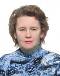 Людмила Насауленко, 28 сентября 1963, Санкт-Петербург, id8378478