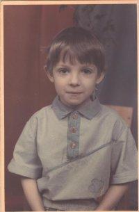 Алексей Войнов, 8 июня 1984, Санкт-Петербург, id1153838
