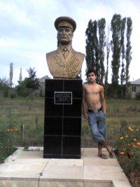 Мурад-Shax-Dag Mamedov