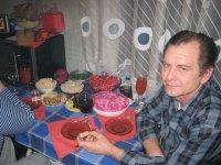 Валера Литвинов, 16 сентября 1970, Симферополь, id30053510